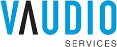 Vaudio Services Store Logo